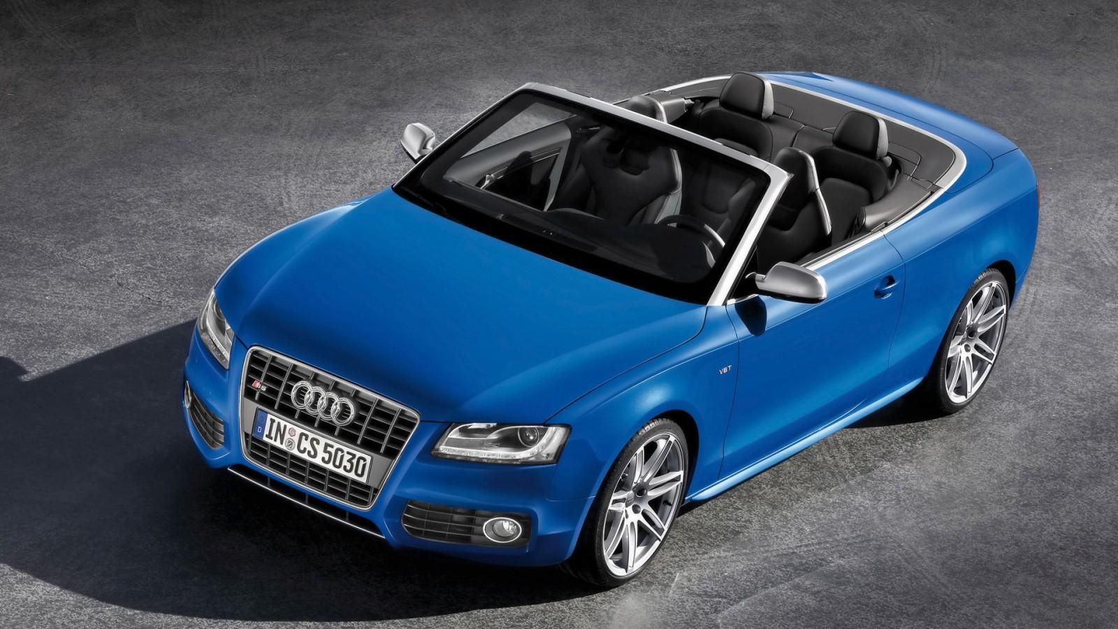 Audi-S5-Cabriolet