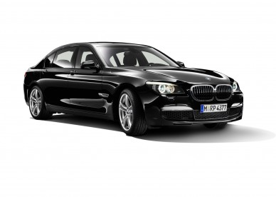 BMW-760Li