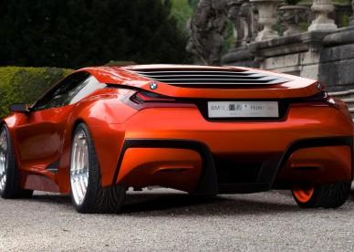 BMW-M1-Concept