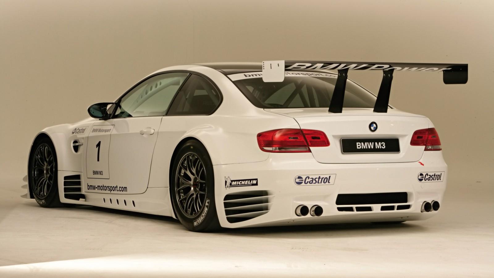 BMW-M3-race-car