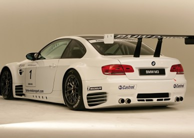 BMW-M3-race-car