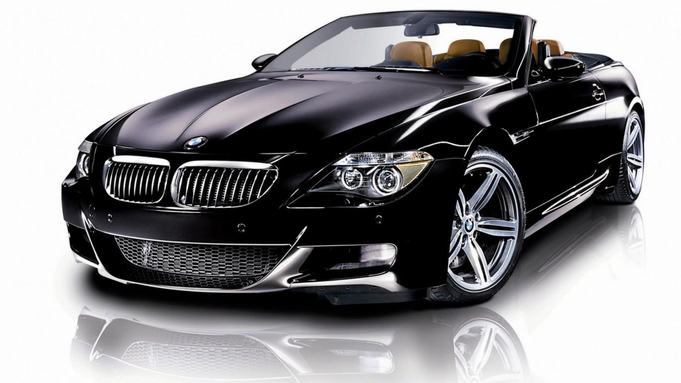 BMW-M6-Convertible