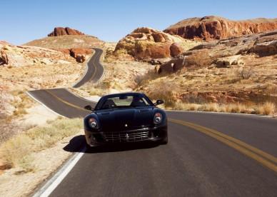 Ferrari-Black-Fiorano