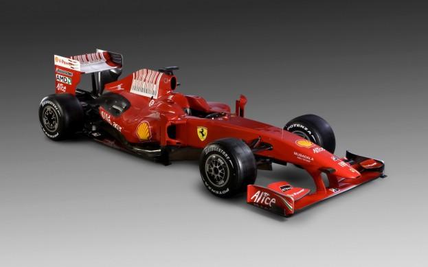 Ferrari-F60