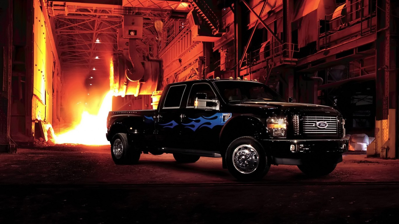 Ford-F450-Super-Duty-Harley-Davidson