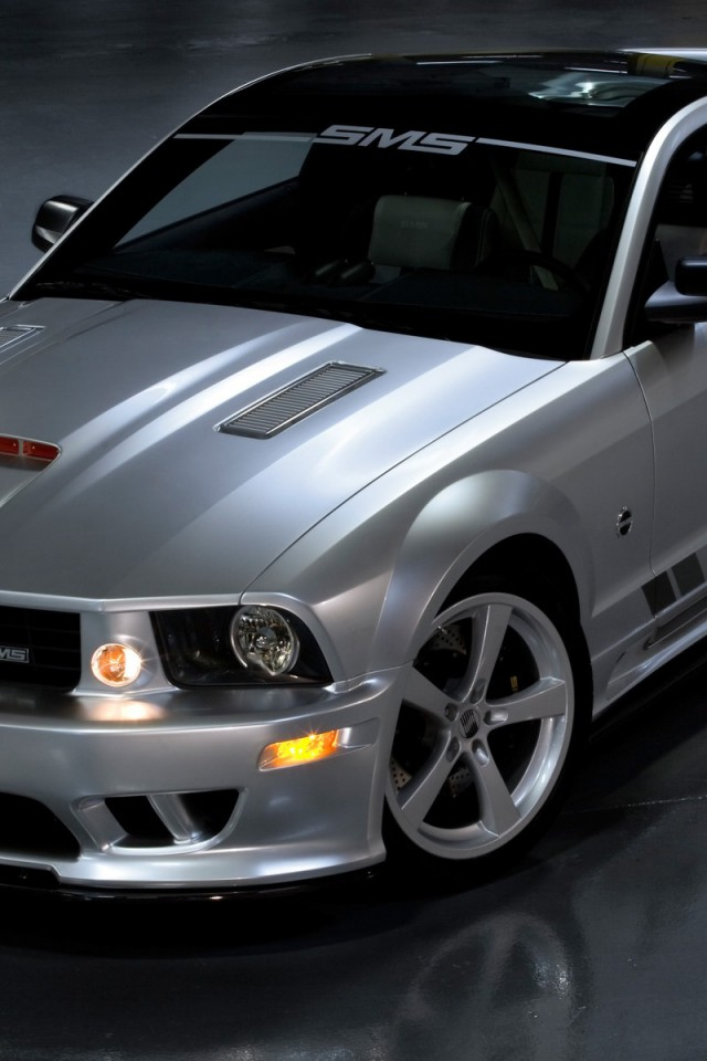 Ford-SMS-Mustang-Concept