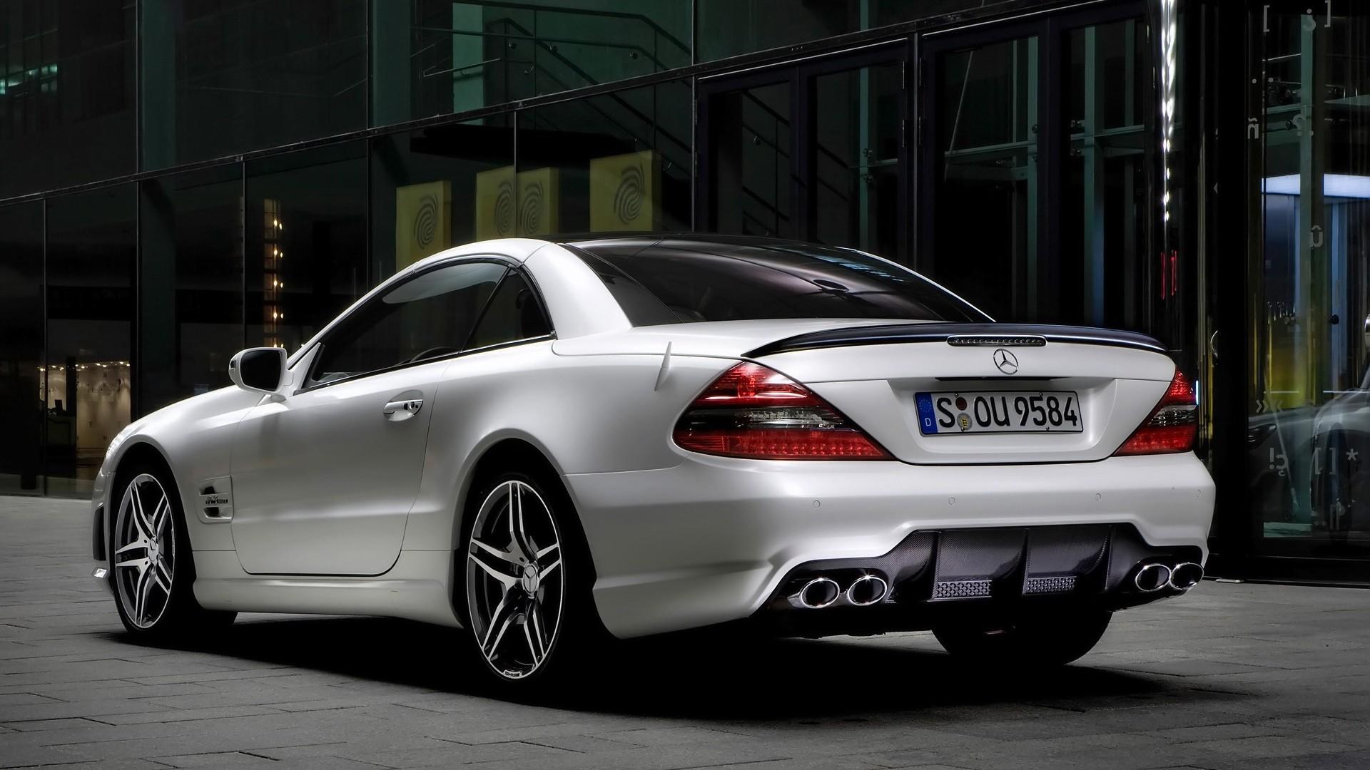 Mercedes-Benz-SL63-AMG-Wallpaper