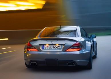 Mercedes-SL65-AMG