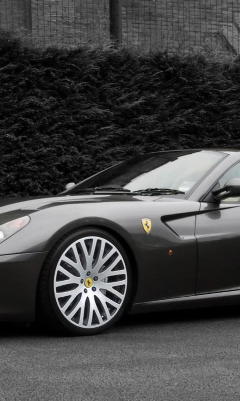 Project-Kahn-Ferrari