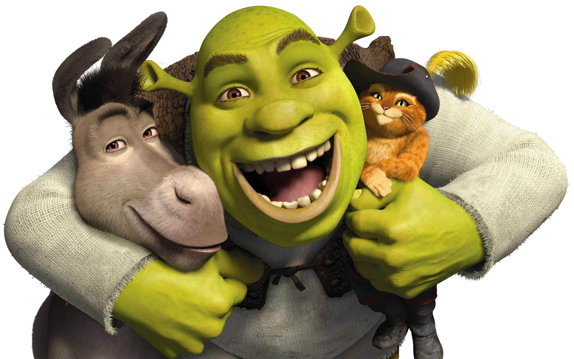 Shrek-and-friendsPozadia-na-plochu