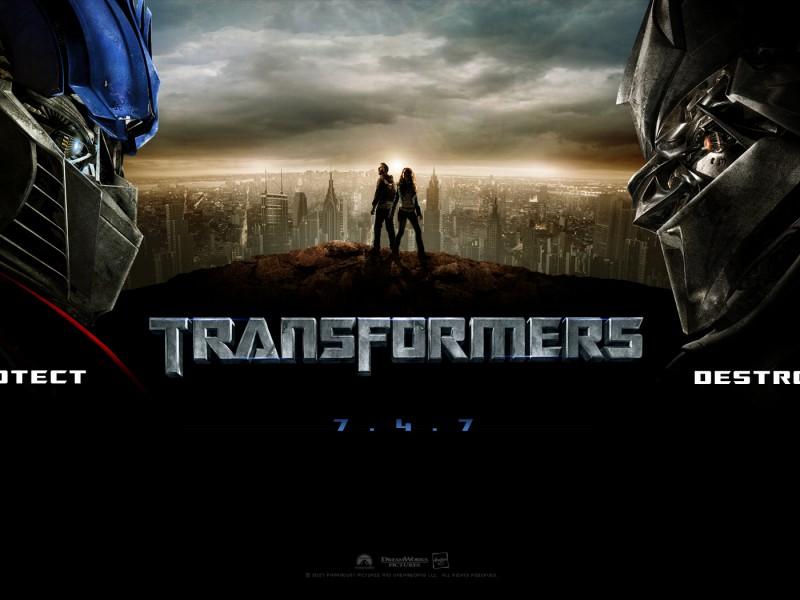 Transformers-01