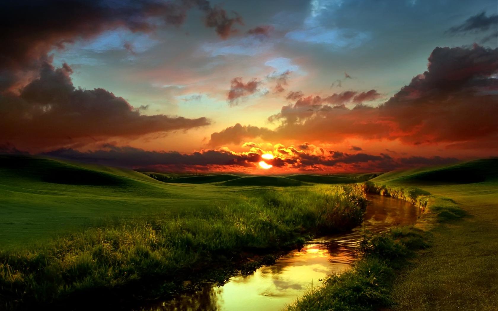 Zapad-slnka