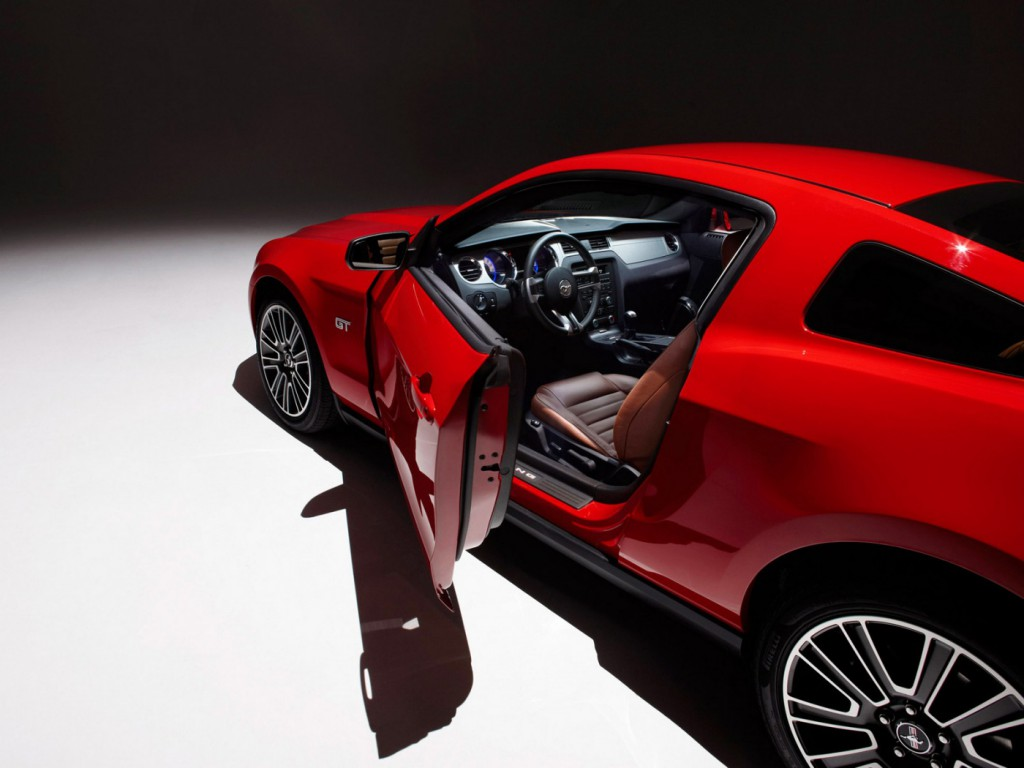 ford-mustang-2010