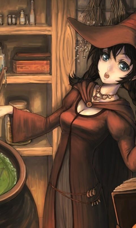 halloween_books_hats_anime_girls_pumpkins_witch_wallpaper-high-dusicky-obrazky-na-plochu