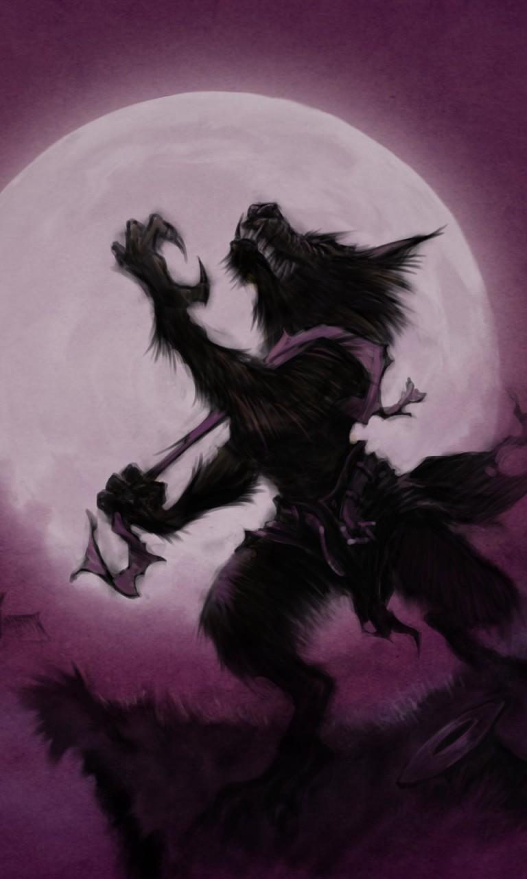 halloween_werewolf_wallpaper-2560×1600-dusicky-obrazky-na-plochu-vlk